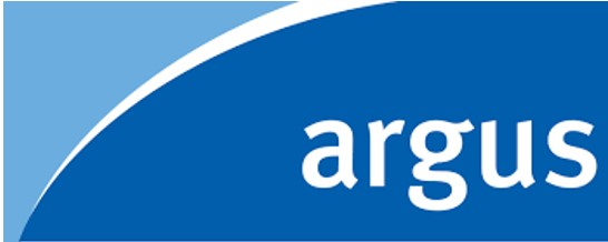 Argus logo - Movemeback African event