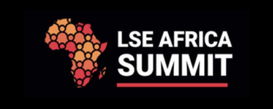 LSE Africa Summit logo - Movemeback African event