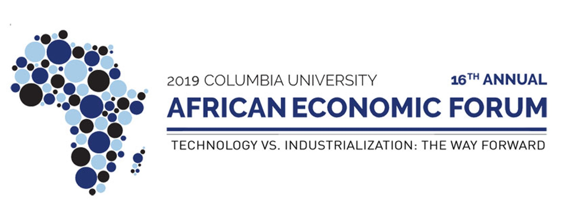 CBS African Business Club - 2019 Columbia African Economic Forum Movemeback African event cover image