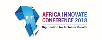 MIT Sloan Africa Business Club - 2018 MIT Africa Innovate Conference: Digitization for Inclusive Growth Movemeback African event cover image