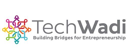 TechWadi logo - Movemeback African event