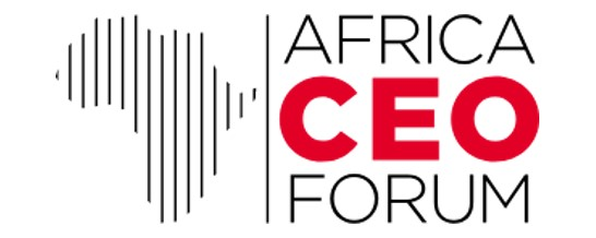 Africa CEO Forum logo - Movemeback African event