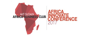 MIT Sloan Africa Business Club - 2017 Africa Innovate Conference Movemeback African event cover image