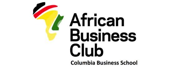 CBS African Business Club logo - Movemeback African event