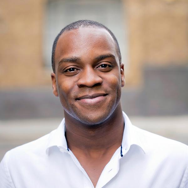 About Movemeback founder Charles Sekwalor