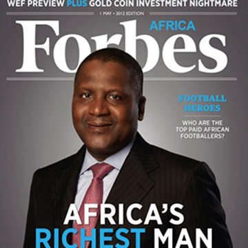 High profile coprorate roles in Africa via Movemeback