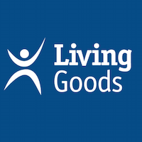 Living Goods logo Movememback