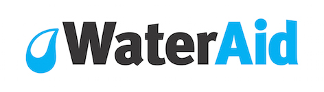 Wateraid logo Movememback