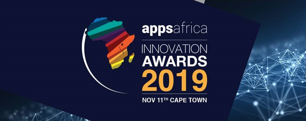AppsAfrica - 5th AppsAfrica Innovation Awards Movemeback African initiative cover image