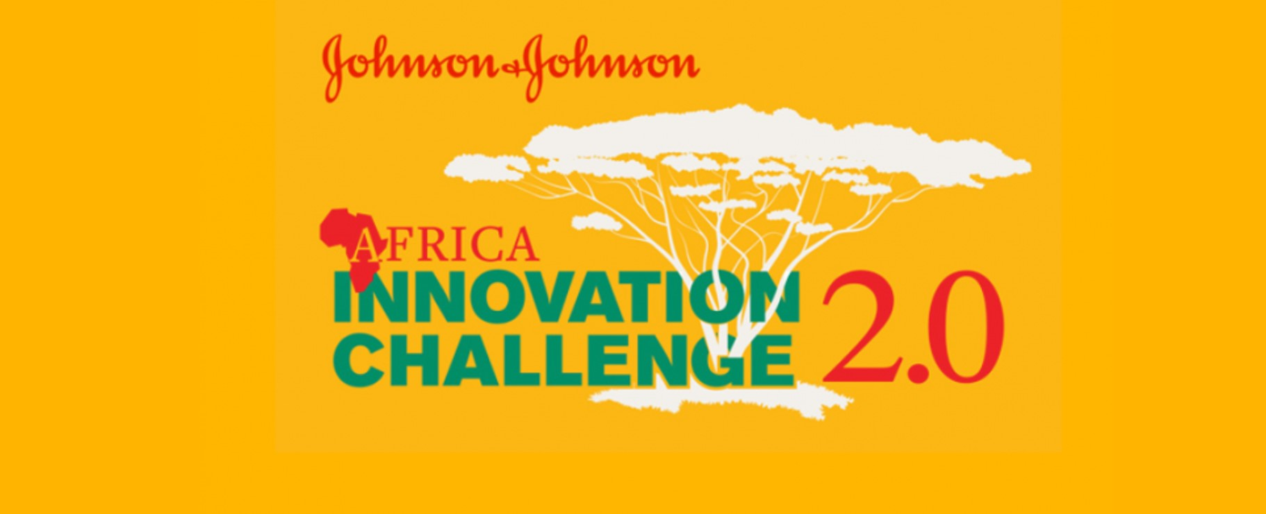 Johnson & Johnson - The Africa Innovation Challenge Movemeback African initiative cover image