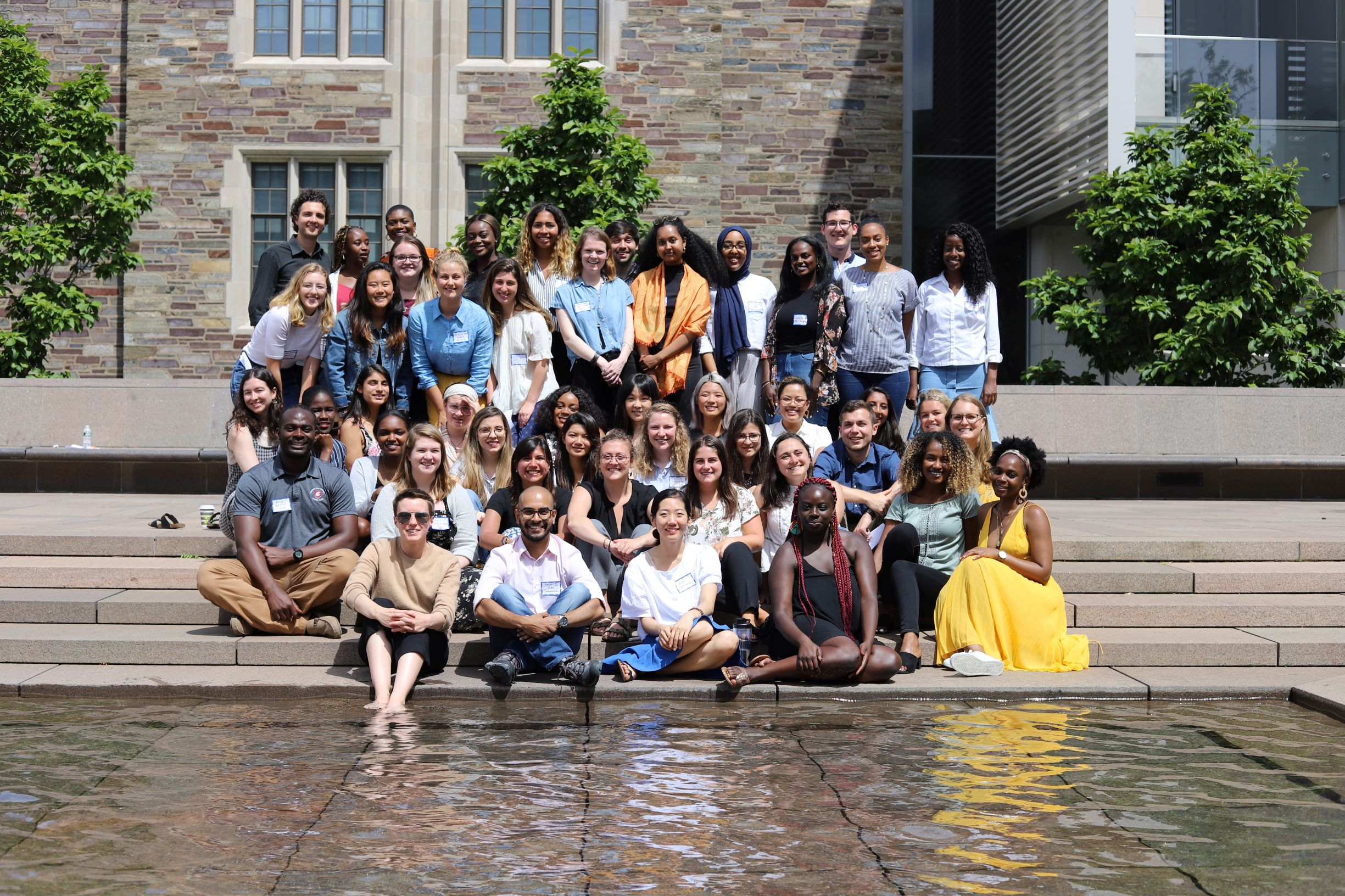 Princeton in Africa - Princeton in Africa Fellowship 2020-21 Movemeback African initiative cover image