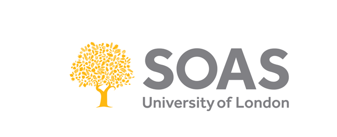 SOAS, University of London logo - Movemeback African initiative