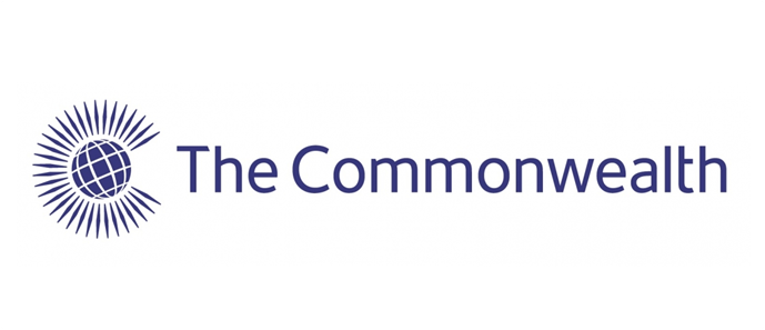 The Commonwealth logo - Movemeback African initiative