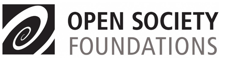 Open Society Foundations logo - Movemeback African initiative