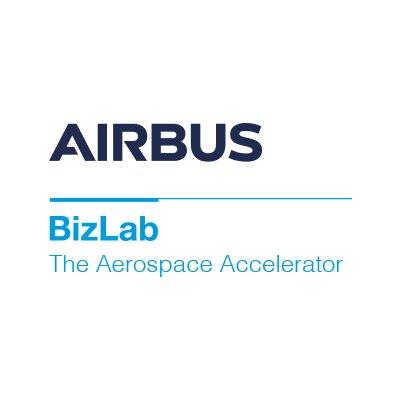Airbus Bizlab logo - Movemeback African initiative