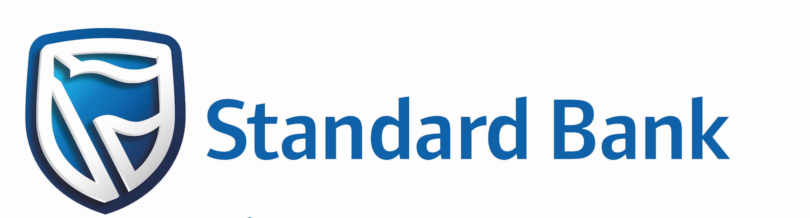 Standard Bank logo - Movemeback African initiative