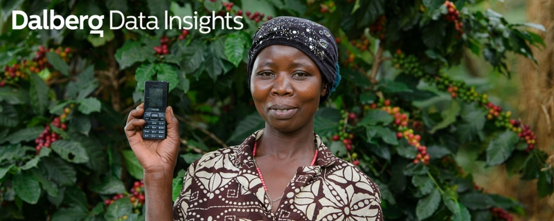 Dalberg Data Insights - Data Scientist Movemeback African opportunity cover image
