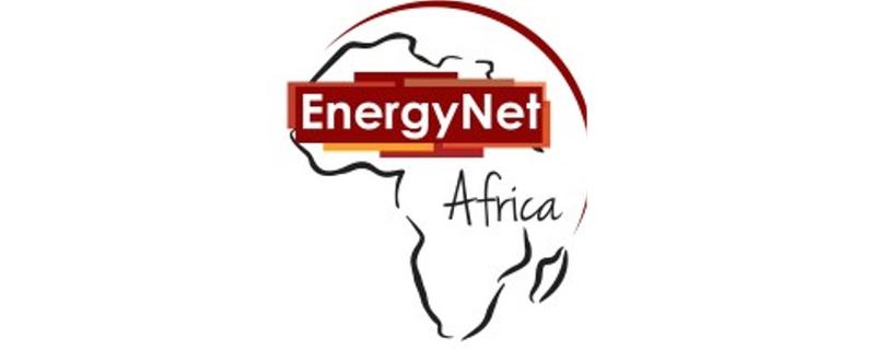 Energynet Africa logo - Movemeback African event