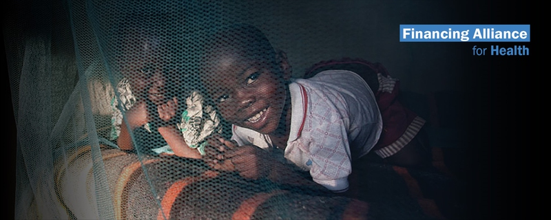 Financing Alliance for Health - Contributor Movemeback African opportunity cover image