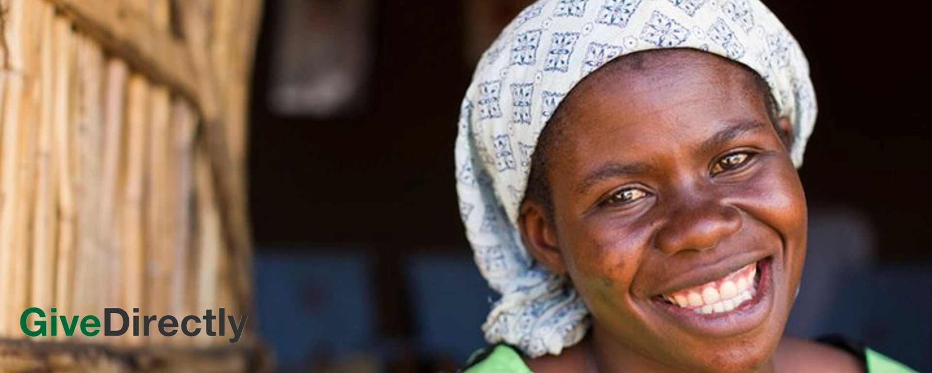 GiveDirectly - Regional Director Movemeback African opportunity cover image