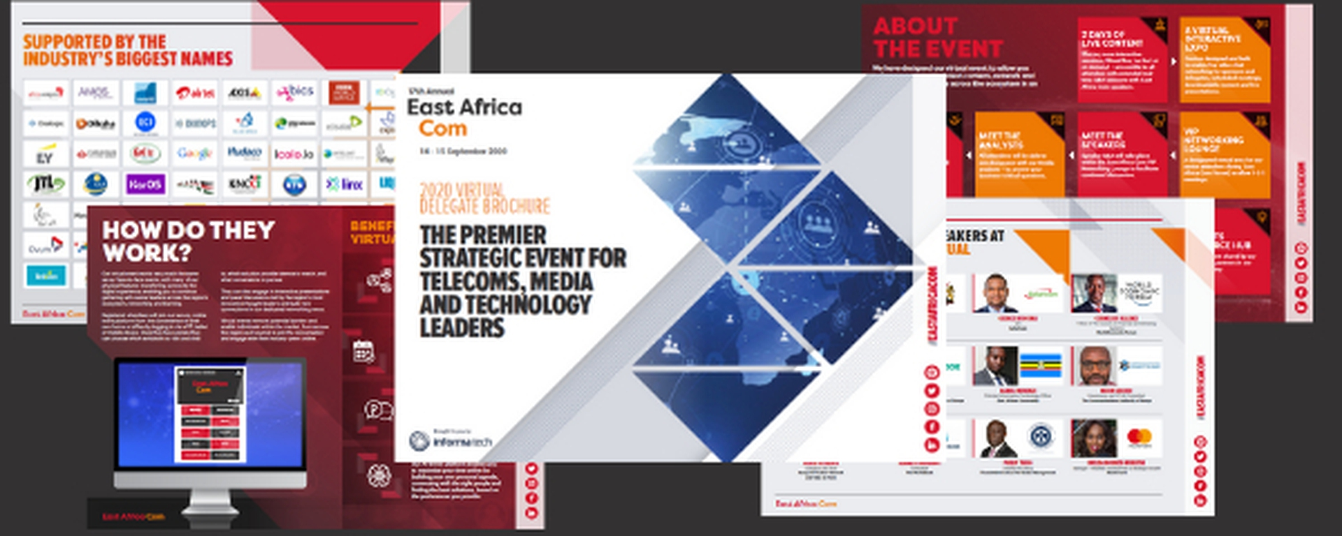 Informa Tech - East Africa Com 2020 Movemeback African event cover image