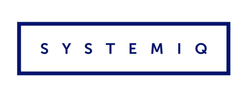 Systemiq logo - Movemeback African opportunity
