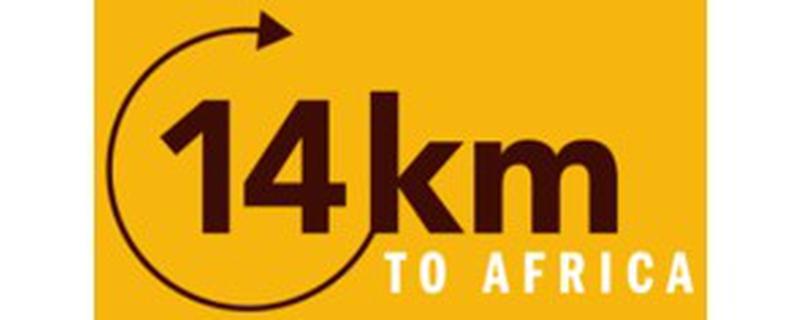 14KM logo - Movemeback African event