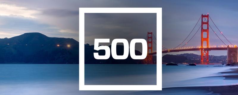 500 Startups - Senior Associate, Business Development Movemeback African opportunity cover image