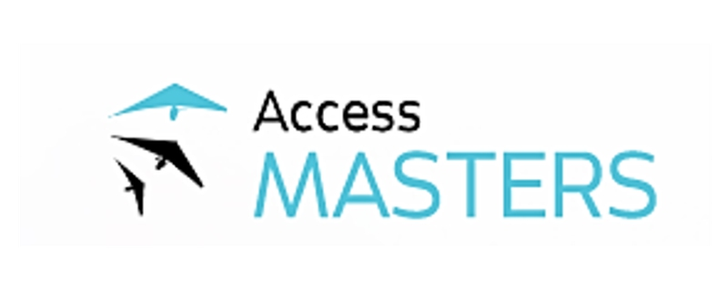 Access Masters logo - Movemeback African event