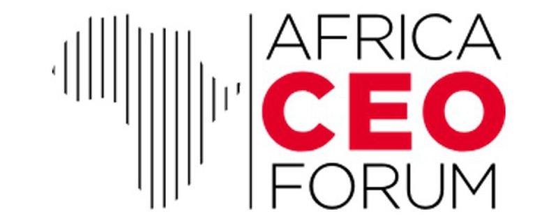 Africa CEO Forum logo - Movemeback African event