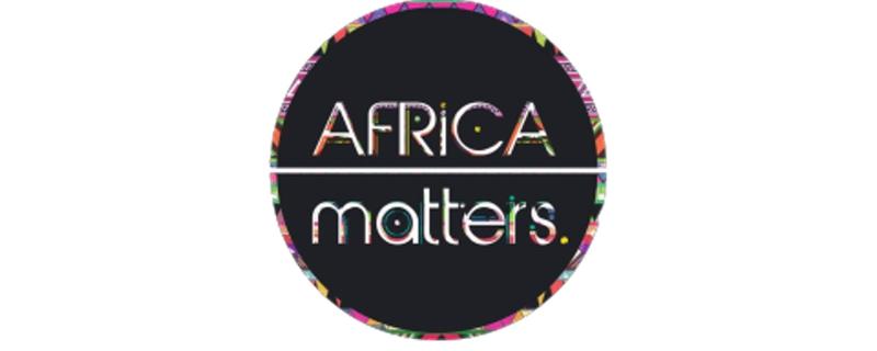 Africa Matters Initiative logo - Movemeback African initiative