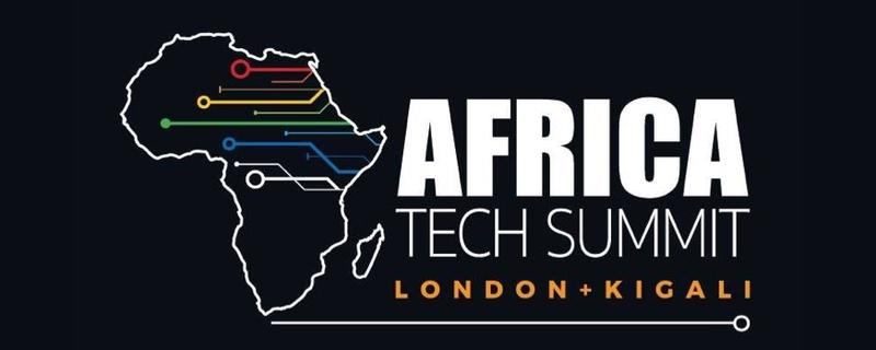 Africa Tech Summit logo - Movemeback African event