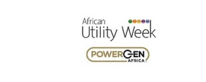 Africa Utility Week logo - Movemeback African event