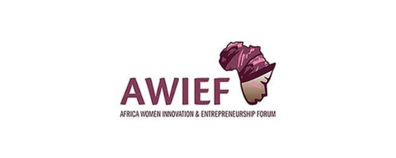 Africa Women Innovation and Entrepreneurship Forum logo - Movemeback African event