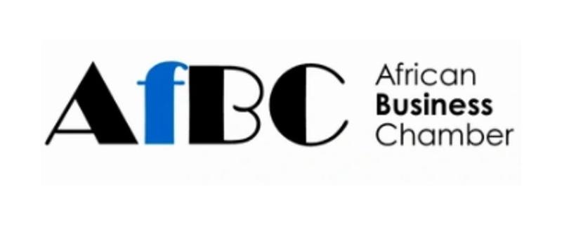 African Business Chamber logo - Movemeback African event