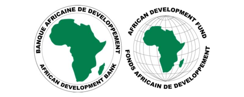 African Development Bank logo - Movemeback African initiative