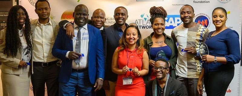 African Diaspora Network - African Diaspora Investment Symposium 2021 Movemeback African event cover image