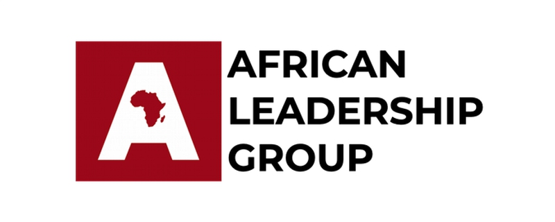 African Leadership Group logo - Movemeback African opportunity