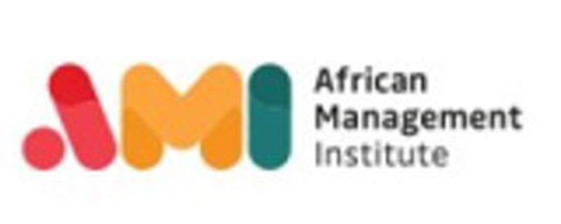 African Management Institute logo - Movemeback African initiative