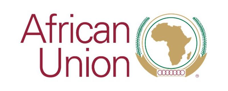 African Union logo - Movemeback African initiative