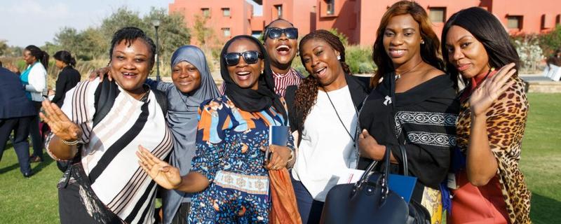 African Women Entrepreneurship Cooperative - African Women Entrepreneurship Program Movemeback African initiative cover image