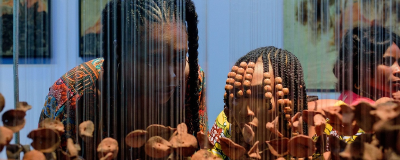 ART X Collective - Curatorial Associate Movemeback African opportunity cover image