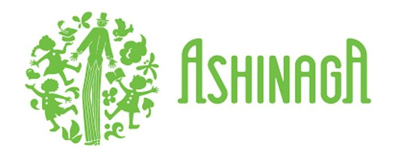 Ashinaga logo - Movemeback African initiative