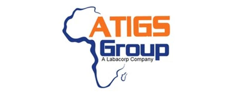 ATIGS Group logo - Movemeback African event