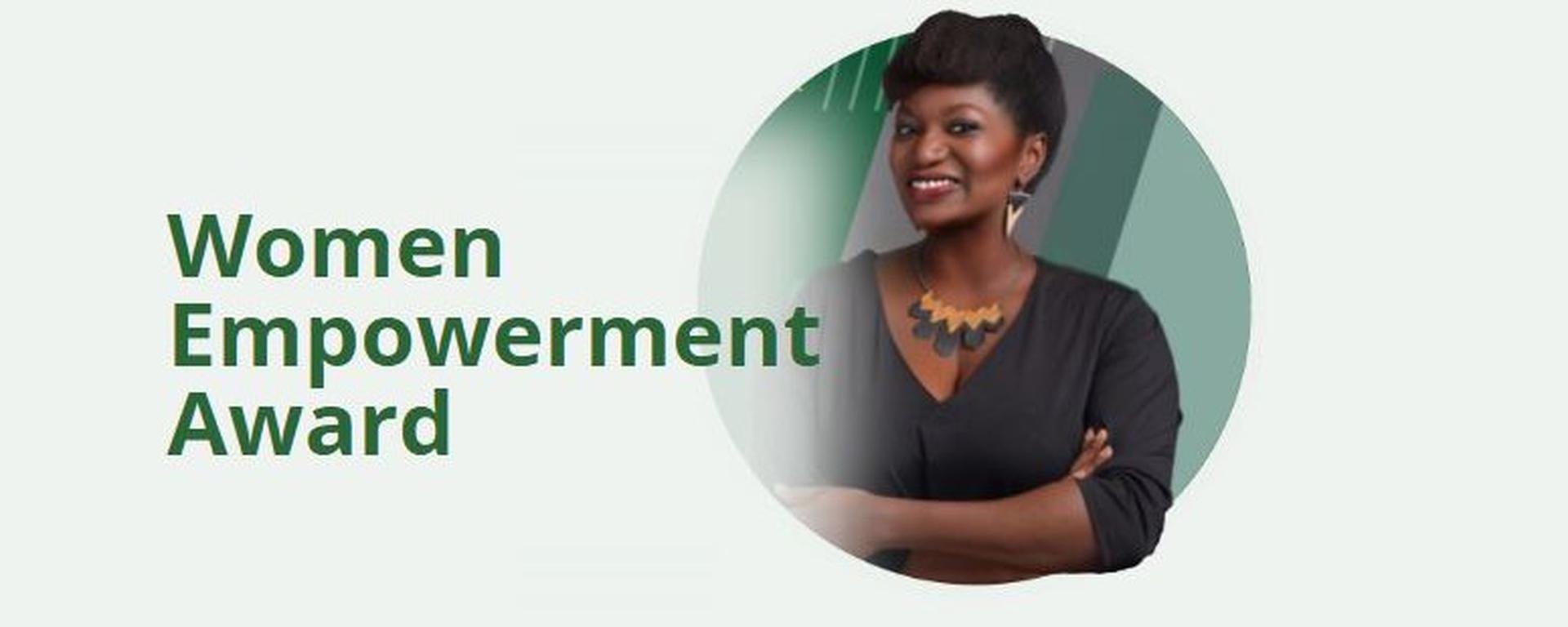 Bayer Foundation - Women Empowerment Award Movemeback African initiative cover image