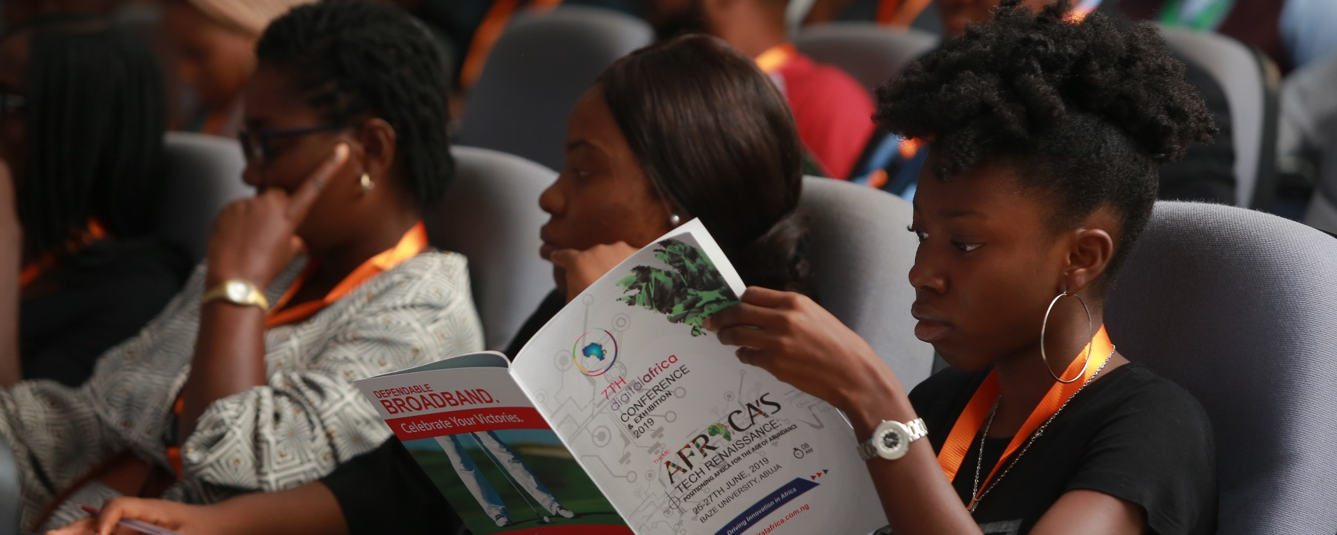 BII World - 5th Africa Bank 4.0 Summit Movemeback African event cover image