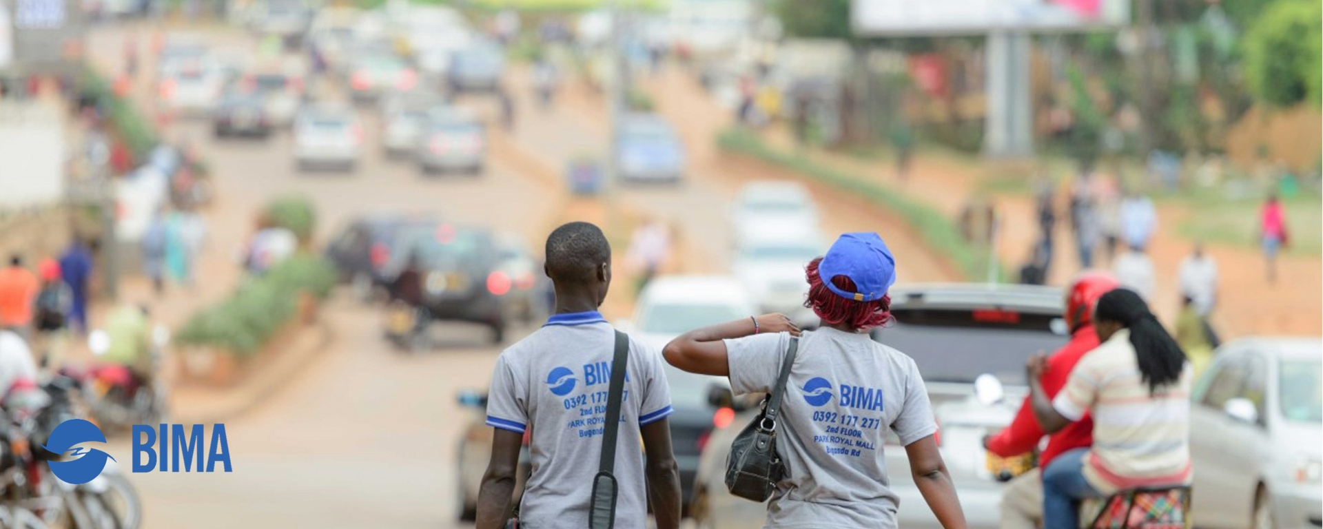 BIMA - Finance Manager Movemeback African opportunity cover image