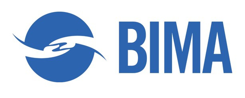 BIMA logo - Movemeback African opportunity