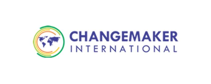 Changemaker International logo - Movemeback African event