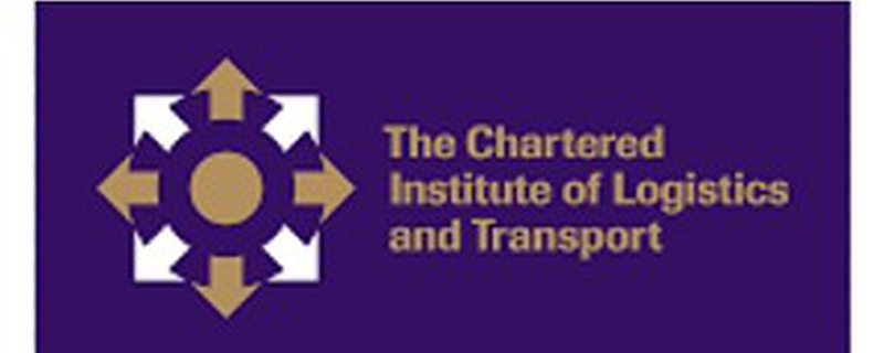 Chartered Institute of Logistics and Transport logo - Movemeback African event